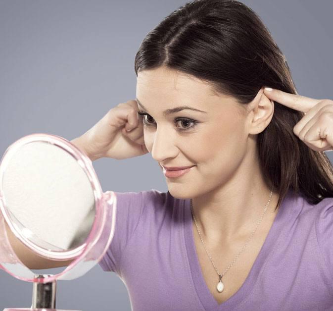 Otoplasty - Ear Reshaping